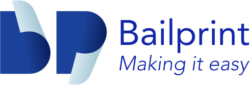 Bailprint Labels logo