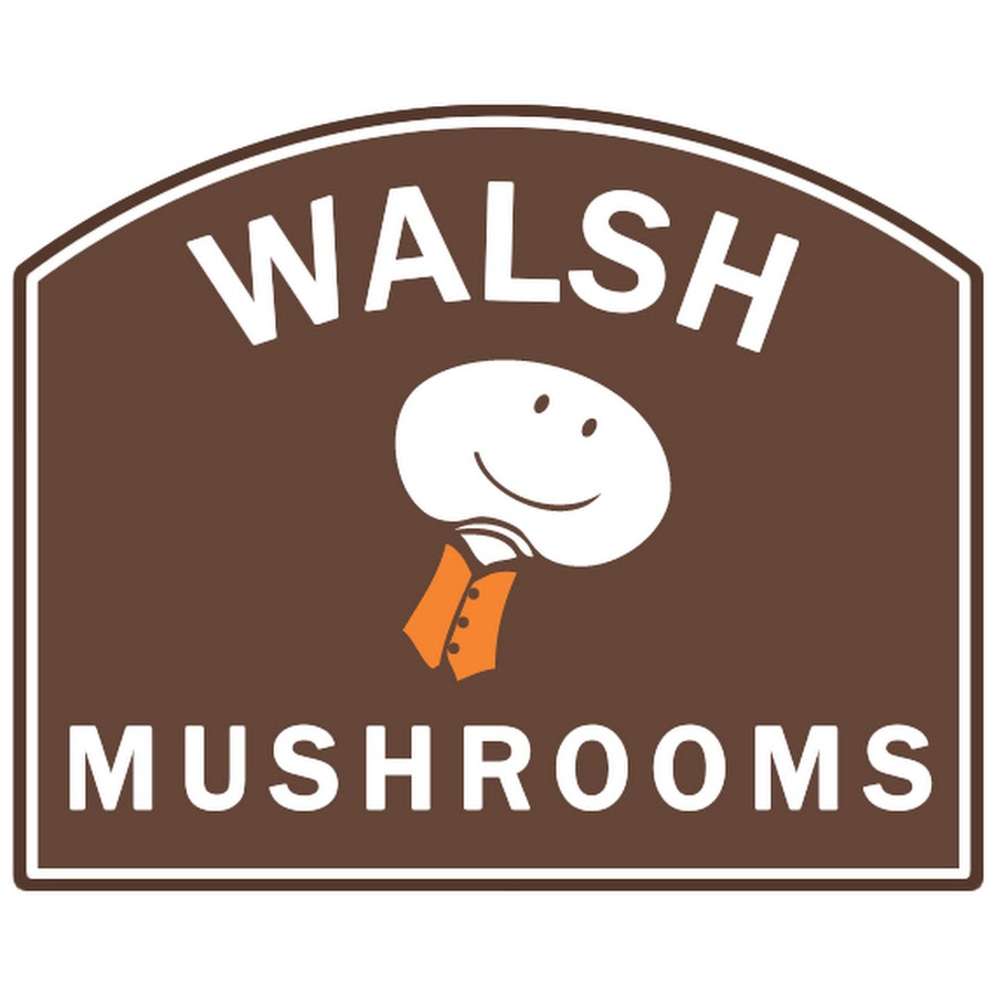 Walsh Mushrooms and Bailprint